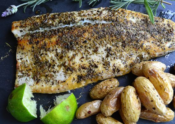 fried-trout