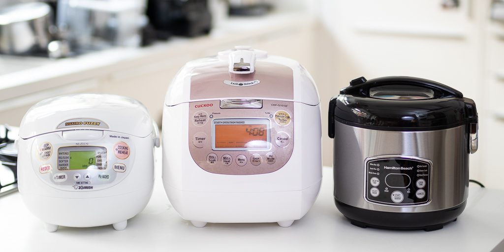 Cuckoo Rice Cooker Reviews 2019