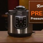 Presto Pressure Cooker Reviews 2020  Pericia Cocina