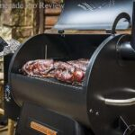 Traeger Renegade Pro Review 2021